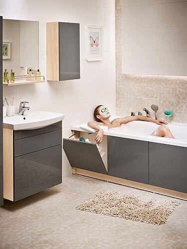 Wanna W Małej łazience Str 1 świat Rezydencji