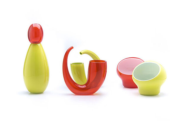 PURHO Tabletop Collection