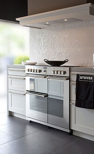 Stoves Sterling