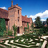 Hastfield House Low Box Maze