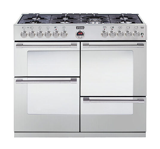 STOVE STERLING 110